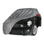 Sealey All Seasons Car Cover 3-Layer - Small Model No-SCCS