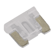 Sealey Automotive MICRO Blade Fuse 25A - Pack of 50 Model No.-MIBF25