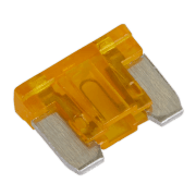 Sealey Automotive MICRO Blade Fuse 5A - Pack of 50 Model No.-MIBF5