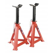 Sealey Axle Stands 10tonne Capacity per Stand 20tonne per Pair Model No-AS10000