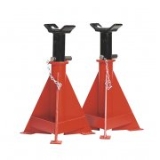 Sealey Axle Stands 15tonne Capacity per Stand 30tonne per Pair Model No-AS15000