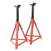 Sealey Axle Stands 2.5tonne Capacity per Stand 5tonne per Pair Medium Height Model No-AS3000