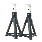 Sealey Axle Stands 3tonne Capacity per Stand 6tonne per Pair Model No-AS3