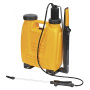 Sealey Backpack Sprayer 16ltr Model No-SS4