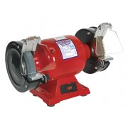 Sealey Bench Grinder 150mm with Wire Wheel 450W/230V Heavy-Duty Model No-BG150XW/99