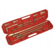 Sealey Body Panel Levering/Separating Tool Set 13pc Model No-19938