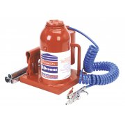 Sealey Bottle Jack 20tonne Manual/Air Hydraulic Model No-AM20