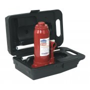 Sealey Bottle Jack 5tonne with Carry-Case Model No-SJ5BMC