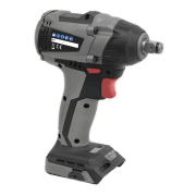 "Sealey Brushless Impact Wrench 20V 1/2""Sq Drive 300Nm - Body Only Model No- CP20VIWX"