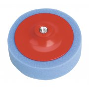 Sealey Buffing & Polishing Foam Head 150 x 50mm M14 x 2mm Blue/Medium Model No-PTC/CH/M14-B