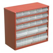 Sealey Cabinet Box 20 Drawer Model No-APDC20