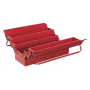 Sealey Cantilever Toolbox 4 Tray 530mm Model No-AP521