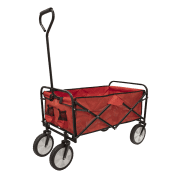 Sealey Canvas Trolley 70kg Capacity Foldable Model No-CST802