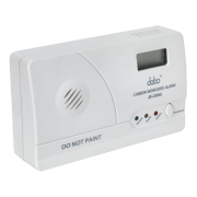 Sealey Carbon Monoxide Alarm Model No-SCMA1