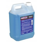 Sealey Carpet/Upholstery Detergent 5ltr Model No-VMR925S