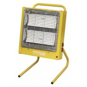 Sealey Ceramic Heater 1.4/2.8kW 110V Model No-CH28110V