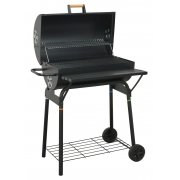 Sealey Charcoal Barrel Type BBQ Model No-BBQ03