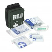 Sealey Compact Travel First Aid Kit Model No-SFA02