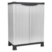 Sealey Composite Utility Storage Cupboard 2 Shelf Model No-SC06