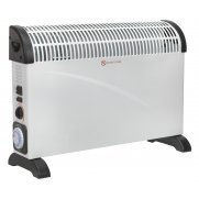 Sealey Convector Heater 2000W/230V with Turbo & Timer Model No-CD2005TT