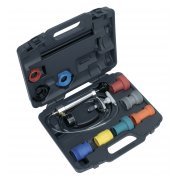Sealey Cooling System & Cap Testing Kit Model No-VS0031