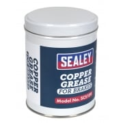 Copper Grease 500g Tin : Model No.SCS109
