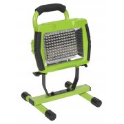 Sealey Cordless 108 LED Rechargeable Portable Floodlight Lithium-ion Model No-LED108C