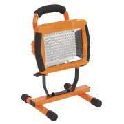 Sealey Cordless 108 LED Rechargeable Portable Floodlight Lithium-ion - Orange Model No-LED108CO