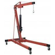 Sealey Crane 1tonne Long Reach Extendable Legs Model No-SC10LR