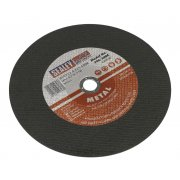 Sealey Cutting Disc 305 x 2.8mm 25.4mm Bore Model No-PTC/300C
