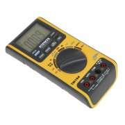 Sealey Digital Multimeter 5-in-1 Model No-20312