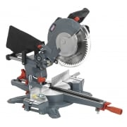 Double Sliding Compound Mitre Saw 250mm : Model No.SMS255