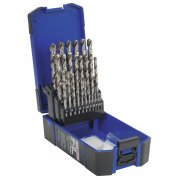 Sealey Drill Bit Set HSS 25pc Metric Model No-AK47251