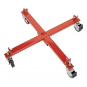 Sealey Drum Dolly 205ltr Model No-TP10