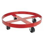 Sealey Drum Dolly 205ltr Model No-TP205