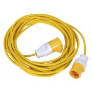 Sealey Extension Lead 14mtr 2.5mm Cable 110V Model No-TR14/2.5/110