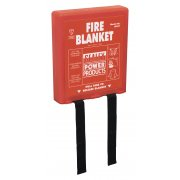 Sealey Fire Blanket 1.1 x 1.1mtr Model No-SFB11