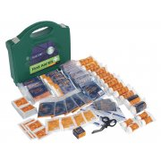 Sealey First Aid Kit Large - BS 8599-1 Compliant Model No-SFA01L