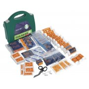Sealey First Aid Kit Medium - BS 8599-1 Compliant Model No-SFA01M