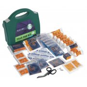 Sealey First Aid Kit Small - BS 8599-1 Compliant Model No-SFA01S