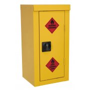 Sealey Flammables Storage Cabinet 350 x 300 x 705mm Model No-FSC06