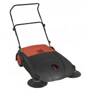 Sealey Floor Sweeper 800mm Model No-FSW80