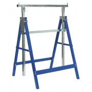 Sealey Fold Down Telescopic Trestle 200kg Capacity Model No-FDT3