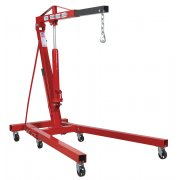 Sealey Folding Crane 1tonne 'KD' Type Model No-SC10