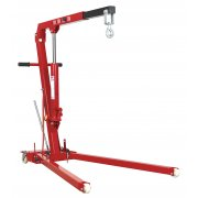Sealey Folding Engine Crane 1tonne Model No-PH10
