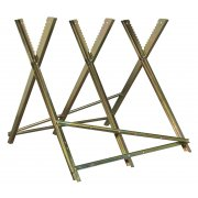 Sealey Folding Log Rack Model No-LC800ST