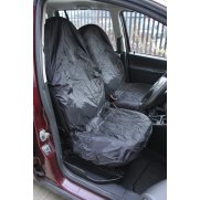 Sealey Front Seat Protector Set 2pc Lightweight Model No-CSC5