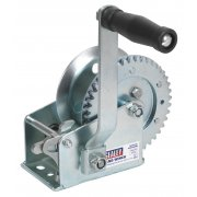 Sealey Geared Hand Winch 540kg Capacity Model No-GWE1200M