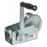 Sealey Geared Hand Winch 900kg Capacity Model No-GWE2000M