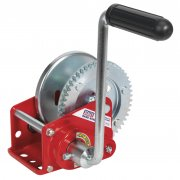 Sealey Geared Hand Winch with Brake 540kg Capacity Model No-GWE1200B